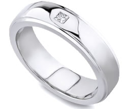 Men's Diamond Rings