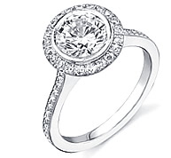 Engagement Rings Diamond Rings Wedding Rings Diamond Jewelry