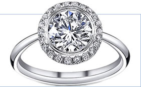 Luseen Engagement Rings
