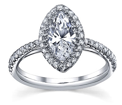 ring settings ring settings for marquise diamonds