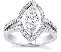sareen diamond engagement rings