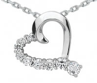 Diamond Jewelery