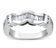 ladies diamond wedding rings