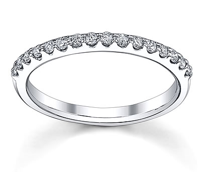 Ladies Wedding Band on Ladies Diamond Wedding Bands   Ladies Diamond Wedding Rings By Novori