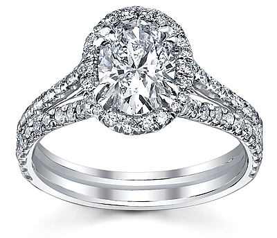 diamond engagement ring side diamonds