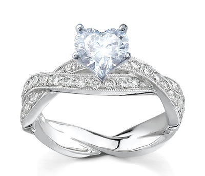 Best Jeweler Makes The Diamond Engagement Rings
