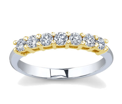 These type of rings and bands are bought by all women who wish to look