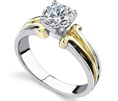 Unwavering Popularity Of Diamond Solitaire Engagement