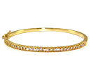 gold diamond bangle bracelets