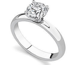 fake diamond rings wedding faux real cheap look that